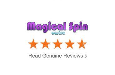 A la découverte de Magical Spin casino !