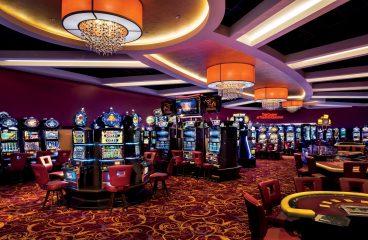 Thebes casino, découvrez le best des casinos