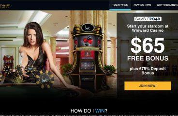 Winward Casino, tout savoir sur ce casino